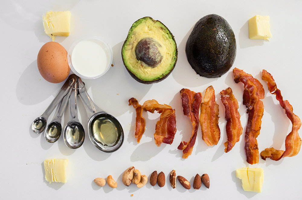 Ketogenic Diet Trend Examined